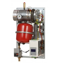 Colonel 4kW - Electric System Boiler AsZN-W