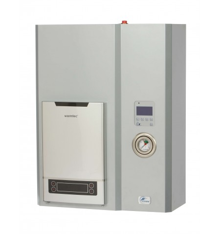 Concept Heating 12kW - Electric Combi Water Boiler AsC