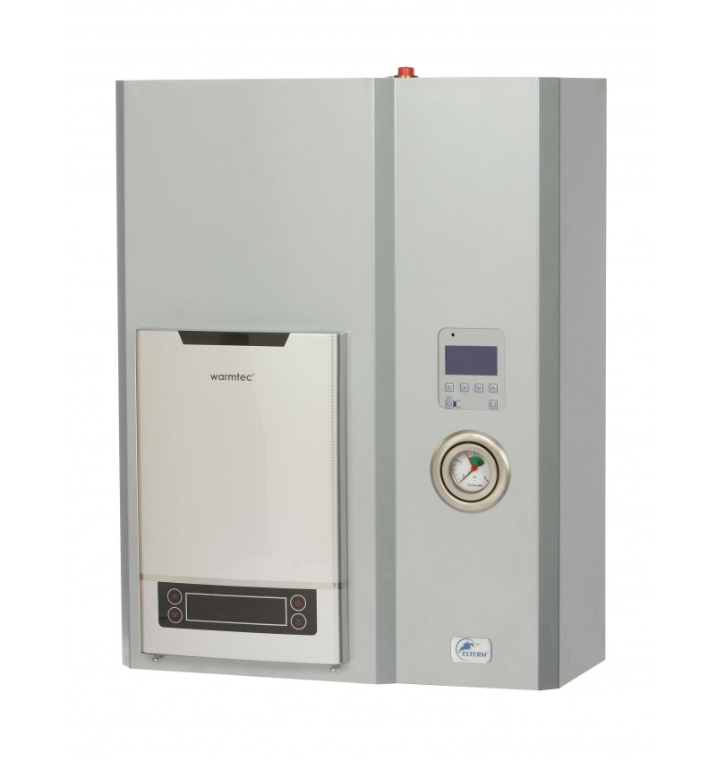Concept Heating 6kW - Electric Combi Water Boiler AsC